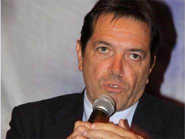 Riccardo Magrini è l'Ambasciatore della Sicurezza 2014