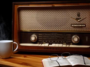 La magìa della Radio