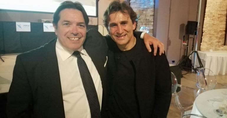 Riccardo in ottima salute dopo l'intervento – #ForzaMagro