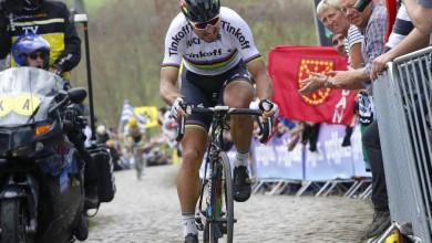 Da Liegi solo brividi di freddo..dal Fiandre solo Sagan mette i brividi sulla pelle.